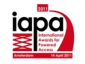 access. IAPA - Industrial Access SA