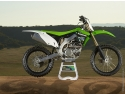 cross country. KX 450F model 2013