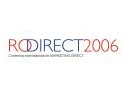 Cei mai mari specialsti in marketingul direct, peste doar trei zile, in direct la RoDirect 2006!