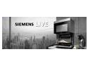 Siemens Incorporabile. Design modern si stil inconfundabil.