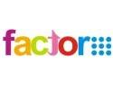 baloane cu cifre. In 2007, Factor se lanseaza in productia de filme virale si isi propune o crestere a cifrei de afaceri cu 20%.