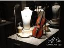 verighete cu diamante. Coriolan lansează Colecţia de Verighete 2012 într-un cadru de poveste