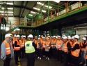 ziua Irlandei. ECOTIC a sărbătorit Ziua Mondială a Mediului la uzina de reciclare DEEE GreenWEEE