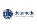 logistics. Delamode Romania Completes Construction of New 10.000 sqm Logistics Facility