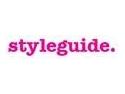 code noir style. Styleguide.ro a fidelizat 50% din vizitatori