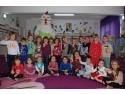 vaslui. Copiii din Bârlad şi Huşi au făcut cunoştinţă cu Deliciosul de Vaslui