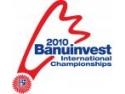 Tabere educationale internationale. Internationalele Romaniei la Bamdinton
