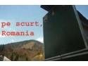 """scurt metraje. Echipa pescurt.ro lanseaza podcastul """"Pe scurt, Romania!"""""""