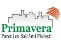 """A inceput constructia la ansamblul  Primavera - """"Parcul cu Salcami"""" Ploiesti"""