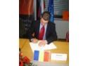 """Parintii europei. """"MOBILITATEA STUDENTILOR – LANSAREA COOPERARII REGIONALE IN SE EUROPEI"""""""