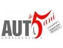 Auto Cobălcescu - de 5 ani concesionar Dacia şi Renault