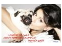 Monica Tatoiu. Actrita Monica Cruz sprijina cauza animalelor fara stapan din Romania!