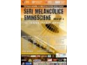 Seri melancolice Eminesciene - Festival National de Muzica Folk pentru Copii si Tineri, editia I, 12 - 15 iunie 2010