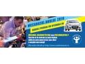 6 Noiembrie Willbrook Platinum Center - Finala concursului Mecanicul Anului 2014