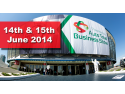 2014. AUTO TOTAL BUSINESS SHOW 2014 - cel mai mare eveniment automotive din Romania