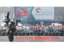 total heat. AUTO TOTAL BUSINESS SHOW 2015 – probabil cel mai mare eveniment automotive din Romania