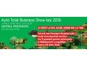 auto show. Auto Total Business Show prezinta editia de primavara – ATBS Iasi