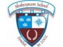noul sediu Shakespeare School. Peste 3000 de eseuri în limba engleză, primite de Shakespeare School