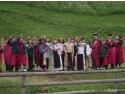 tabara medievala. Au inceput inscrierile in tabara medievala de limba engleză pentru copii (9-12 ani)