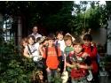 tabără de vară. Cursuri de vară de limba engleză pentru copii şi tineri