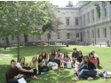 marea ceainareala. University College London