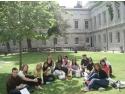 tabara marea britanie. University College London