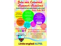Lecţii gratuite de limba engleză pentru copii