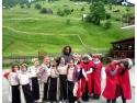 oportunitate. Oportunitate educaţională unică pentru copii: tabără medievală de limba engleză