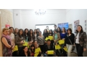 Peste 250 de elevi si profesori la Shakespeare School in saptamana Scoala Altfel