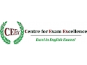excellence. Shakespeare School a lansat Centre for Exam Excellence