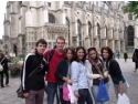tabara de engleze Shakespeare School. Shakespeare School a lansat programul scolii de vara de limba engleza la Canterbury