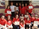 Tabere la Oxford si la Cambridge pentru premiantii concursului Shakespeare School Essay Competition