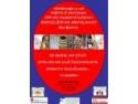 """Cunoaste Romania!"" - expozitie de obiecte de artizanat romanesti la Corredor del Henares (Comunitatea Madrid), Spania"