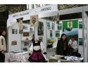 A.N.T.R.E.C. la Târgul de Promovare a Turismului şi Meşteşugurilor din Maramureş.
