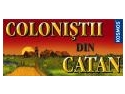 Distreaza-te intr-un mod deosebit - joaca-te 'Colonistii din Catan' -  Duminica, 15.04.2007,  La Rocca!