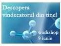 Workshop 'Descopera vindecatorul din tine', Bucuresti, 9 iunie 2010