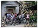 Invitaţie la pelerinaj pe bicicletă