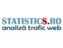 parchet trafic intens. Trafic.ro copiaza Statistics.ro