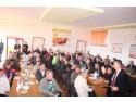 zootehnie. Adunarea Generală a Operatorilor de Însămânţări Artificiale la Mureş