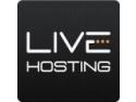 grup de suport. LiveHosting ofera suport pentru ASP.NET 4.0 in cadrul abonamentelor de hosting