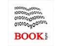 aplicatie digitala. BOOKbyte logo