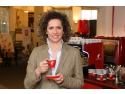 Christina Meinl: Consumul de cafea la domiciliu a crescut, în timp ce consumul în afara casei s-a adaptat Radu Ciofu  analist financiar