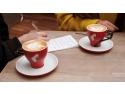 Julius Meinl și Worldreader se unesc de Ziua Internaţională a Cafelei în The Great Gathering 7 probe