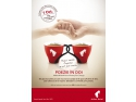"Manifestul Julius Meinl ""Poezie în doi"" continuă Fundatia Hope   Homes for Children Romania"