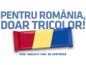 De Centenar, #doartricolor- o inițiativă ROM steam cleaner