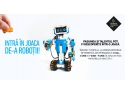 robotica. Eveniment robotică Băneasa Shopping City