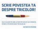 muzeul tricolorului. ROM Muzeul Tricolorului povești