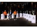 hospice champion award 2017. Takeaway.com UEFA