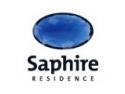 gardenia residence. Saphire Residence