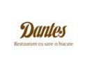 meniu. Restaurantul  Dantes a lansat un meniu special - de post